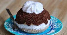 Het 2e gebakje voor op de schaal is klaar en ik heb deze moorkop naar eigen inzicht gemaakt. Hoop dat er geen fouten inzitten en als je hem...
