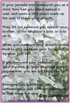 Helping Your Child Reach Their Potential, I love this quote!