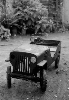 ANOS DOURADOS: IMAGENS & FATOS: IMAGENS - Brinquedos Anos 50/60