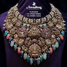 🔥😍 Gold Nakshi Necklace Embedded with Gemstone from @amarsonsjewellery⠀ ⠀⠀⠀⠀⠀⠀⠀⠀⠀⠀⠀⠀⠀⠀⠀⠀⠀⠀⠀⠀⠀.⠀⠀⠀⠀⠀ ⠀ For any inquiry DM now👉: @amarsonsjewellery⠀⠀⠀⠀⠀⠀⠀⠀⠀⠀⠀⠀⠀⠀⠀⠀⠀⠀⠀⠀⠀⠀⠀⠀⠀⠀⠀⠀⠀⠀⠀⠀⠀⠀⠀⠀⠀⠀⠀⠀⠀⠀⠀⠀⠀⠀⠀⠀⠀⠀⠀⠀⠀⠀⠀⠀⠀⠀⠀⠀⠀⠀⠀⠀⠀⠀⠀⠀⠀⠀⠀⠀⠀⠀⠀⠀⠀ For More Info DM @amarsonsjewellery OR 📲Whatsapp on : +91-9966000001 +91-8008899866.⠀⠀⠀⠀⠀⠀⠀⠀⠀⠀⠀⠀⠀⠀⠀.⠀⠀⠀⠀⠀⠀⠀⠀⠀⠀⠀⠀⠀⠀⠀⠀⠀⠀⠀⠀⠀⠀⠀⠀⠀⠀⠀ ✈️ Door step Delivery Available Across the World ⠀⠀⠀⠀⠀⠀⠀⠀⠀⠀⠀⠀⠀⠀⠀⠀⠀⠀⠀⠀⠀⠀⠀⠀⠀⠀⠀ .⠀ #amarsonsjewellery #yourtrustisourpriority #goldearrings #goldstu Gold Temple Jewellery, Chokers, Jewels, Photo And Video, Gemstones, Instagram, Delivery, Traditional, Jewerly