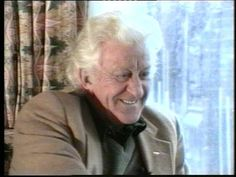 Highly recommended 1992 Jon Pertwee interview.   One of the aspects that made Jon Pertwee such a great convention guest was his rapport...
