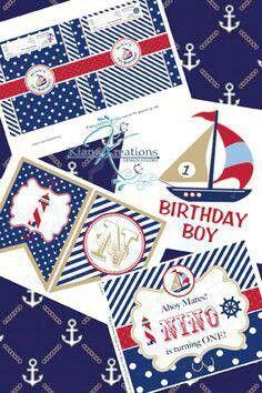 Invites for all sailore