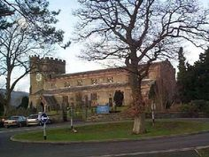 Parish Church of Crosthwaite (St Kentigurn) Keswick