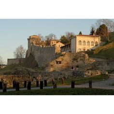 DISCOVER BELGRADE - capital of Serbia - Page 10 - SkyscraperCity ❤ liked on Polyvore