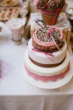 Tour d'horizon de douceurs pour mariage gourmand Gâteau @French made