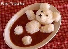 Osito de arroz de Fun Crawler