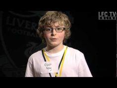 LFCTV Child Presenter Auditions