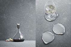 Wine & Bar by Georg Jensen, Featured on sharedesign.com.
