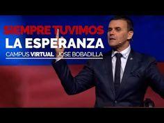 """ NO PIERDAS LA FE "" Por Jose Bobadilla - YouTube"