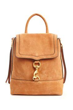31f12dbbe4a43 Rebecca MInkoff Bree Convertible Backpack