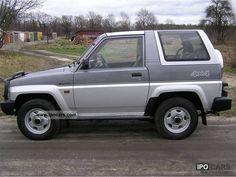 1996 Daihatsu Feroza Sx 4x4 Off Road Vehicle Pickup Truck Used Vehicle