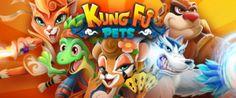 Kung Fu Pets hack