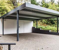 Siebau Carport carport maßanfertigung für siebau carport aus stahl patio porch