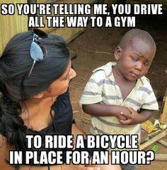 Skeptical third-world kid #meme #skeptical #third-world #funny #humor #comedy #lol