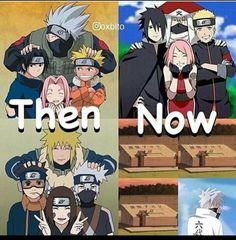 Hits right on the feelings Naruto Sad, Naruto Facts, Manga Naruto, Naruto Sasuke Sakura, Naruto Funny, Kakashi, Itachi Uchiha, Anime Toon, Me Anime