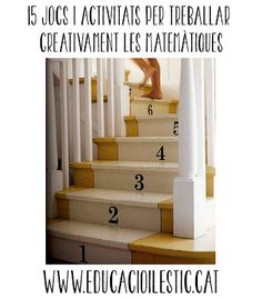The latest tips and news on painted stairs are on house of anaïs. On house of anaïs you will find everything you need on painted stairs. Painted Staircases, Painted Stairs, Painted Floors, Stenciled Stairs, Staircase Painting, Home Interior, Interior Design, Stair Risers, Stair Steps