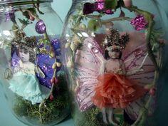 Jar Fairies!