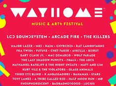 Image result for wayhome music & arts festival identity