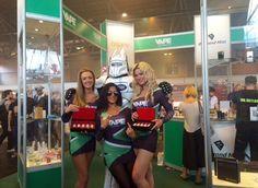 Vape Inc – Vaper Expo - Birmingham NEC – 11/12th July - http://grid-girls.co.uk/GridGirls/vape-inc-vaper-expo-birmingham-nec-1112th-july/