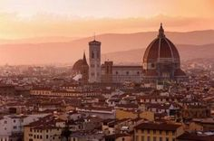 Basilica di Santa Maria del Fiore | Things to See in Florence, Italy