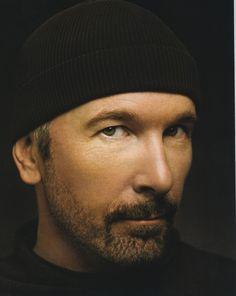 The Edge | The Edge - U2 Photo (32148295) - Fanpop fanclubs