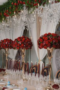 Mindy Weiss wedding at Los Angeles Hotel Bel-Air   Red Wedding ...