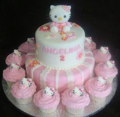 Google Image Result for http://www.atouchofcake.com/images/portfolio/Hello%2520Kitty%2520Cupcakes.JPG