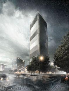 CGarchitect Architectural 3Dawards 2014