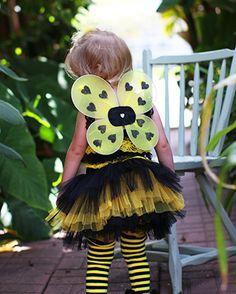 Wings | Little Lady Bug or Bumblebee Wings | $1.99