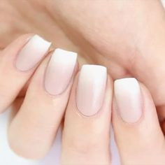 Check out these easy nail tutorials that will help you achieve super cute nail designs by yourself! Credits: Thenailtrail Check out these easy nail tutorials that will help you achieve super cute nail designs by yourself! Classy Nail Designs, Pink Nail Designs, Nails Design, Simple Nail Design, Shellac Designs, Nail Polish Designs, Super Cute Nails, Pretty Nails, Cute Easy Nails