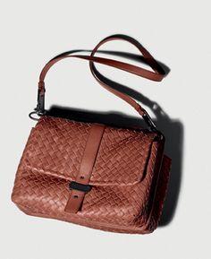 Bottega Veneta Brique Intrecciato Nappa Bag Cashmere Jacket a60a70fdd44e6
