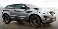 Land Rover bietet jetzt eine exklusiv mit Victoria Beckham entwickelte Range Rover Evoque Special Edition an.