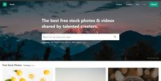 Best free stock photo sites list, you can use for your personal or commercial purpose. Free stock photo websites are a useful list to easily find free stock image Stock Photo Websites, 100 Logo, Royalty Free Stock Photos, The Creator, Photo And Video, Blog, Blogging
