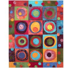Inner Circle by bbusbyarts on Etsy, $1200.00