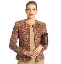 V7975 | Misses'/Misses' Petite Jacket | Jackets/Vests | Vogue Patterns