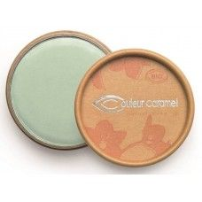 Concealer/Corrective Cream - Green The corrective cream will help to fight against redness. Purpose: To erase blemishes and redness. How to apply: Use a shading brush to apply the corrective cream after the foundation to the affected area. The corrective cream is clearer than the foundation to create contrast, give an effect of volume and light up the eyes. #makeup #cosmetics #concealer #onlineshopping #SouthAfrica #beautyproducts #beautystore