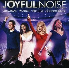 Various Artists - Joyful Noise (Original Soundtrack) [Cd]