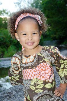 Peasant dress, dress, girls dress, toddler dress, dress-Girls sizes 12 months-5 years on Etsy, $49.00