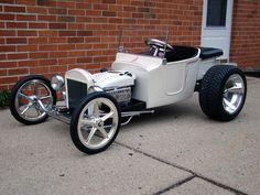 FA120/130 Bullet Golf Car Wheel