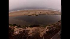 DJI Phantom-Aerial Test 1, Pismo Beach CA July 4, 2014