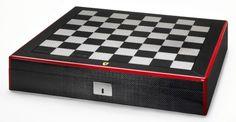 Ferrari Chess Set 2