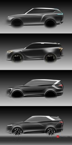 Car design & Photoshop