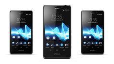 Karşınızda Sony Xperia T ve teknik özellikleri