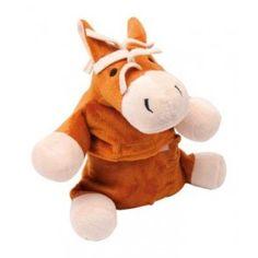 Warmtekussen  Paard