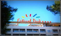 The Estival Park Hotel is a great base to explore #PortAventura and #Salou #Spain
