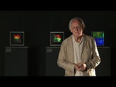 Holografie am ZKM - Interview mit Dieter Jung - YouTube