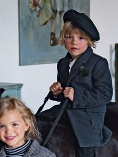 free boys frock coat pattern from Burda- Upcycle men's blazer to cut the pattern pieces... Julian will look so cute!