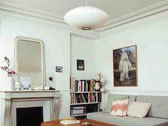 How One Designer Decorated a Petite Parisian Apartment - Curbed