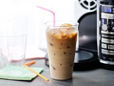Ninja® Signature Recipes - Thai-Style Iced Coffee