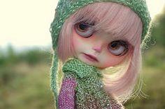 Warming up (kassandra's box) Tags: love mac doll ooak mel blythe custom macallan kittenlash forevergirl
